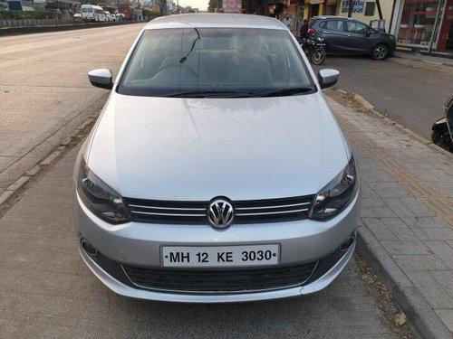 2013 Volkswagen Vento Diesel Highline MT in Pune