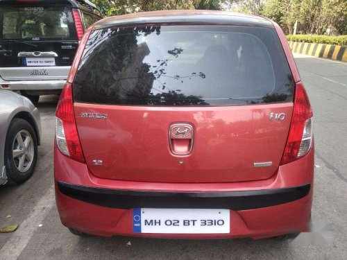 2010 Hyundai i10 Magna MT for sale in Mumbai-6