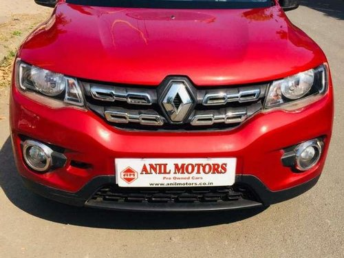 Renault Kwid RXT, 2016, Petrol MT for sale in Mumbai-7