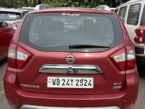 Used 2014 Nissan Terrano MT for sale in Kolkata