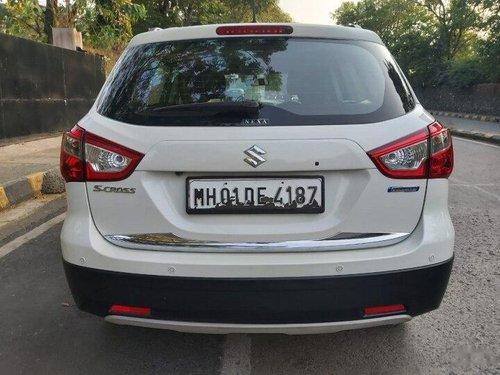 2019 Maruti Suzuki S Cross Zeta DDiS 200 SH MT in Mumbai