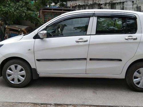 Maruti Suzuki Celerio VXI 2017 MT for sale in Hyderabad