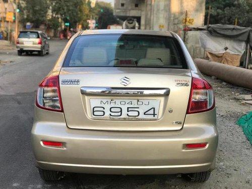 2007 Maruti SX4 Zxi BSIII MT in Mumbai