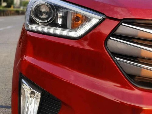 Hyundai Creta 1.6 SX (O), 2015, CNG & Hybrids MT in Mumbai