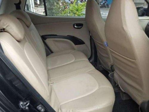 2011 Hyundai i10 Asta 1.2 MT for sale in Nagar