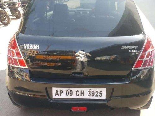 2011 Maruti Suzuki Swift LDI MT in Hyderabad