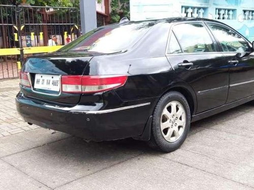 Used 2006 Honda Accord MT for sale in Pune