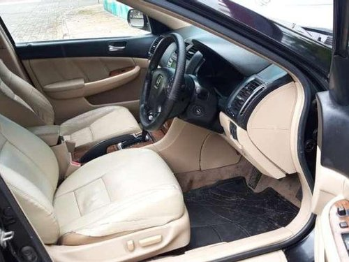 Used 2006 Honda Accord MT for sale in Pune-2