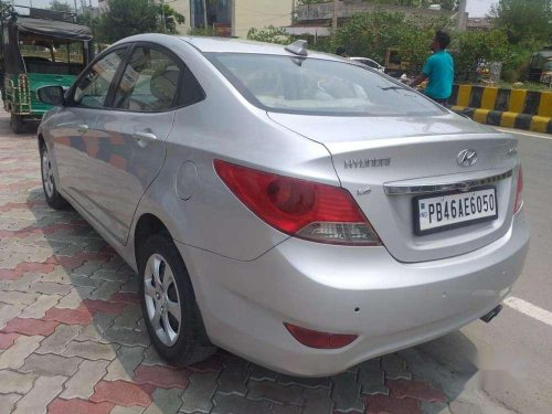 2012 Hyundai Verna 1.6 CRDi SX MT for sale in Amritsar