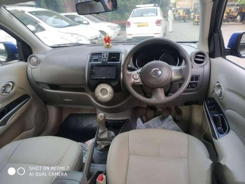 2013 Nissan Sunny MT for sale in Mumbai