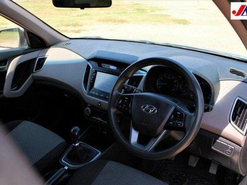 Used 2016 Hyundai Creta 1.6 SX MT in Ahmedabad