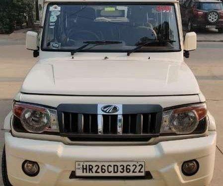 Used 2013 Mahindra Bolero ZLX MT for sale in Gurgaon