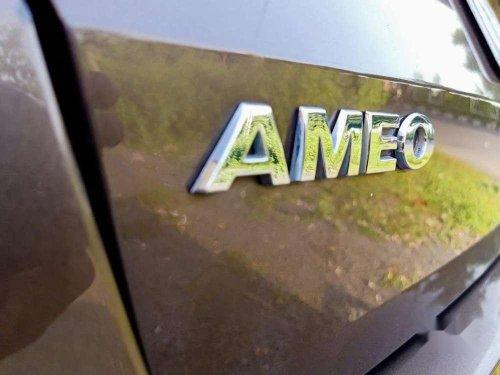 2017 Volkswagen Ameo MT for sale in Surat