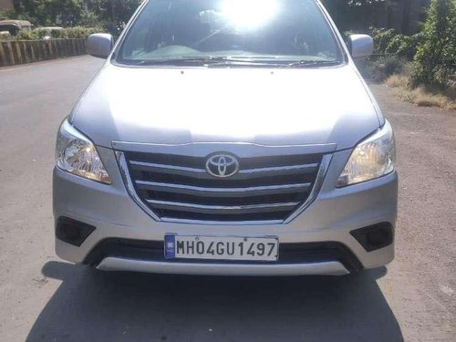 2015 Toyota Innova MT for sale in Mira Road