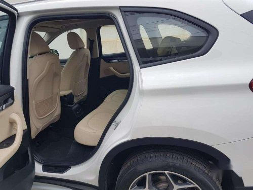 BMW X1 sDrive20d xLine, 2018, Diesel AT in Coimbatore