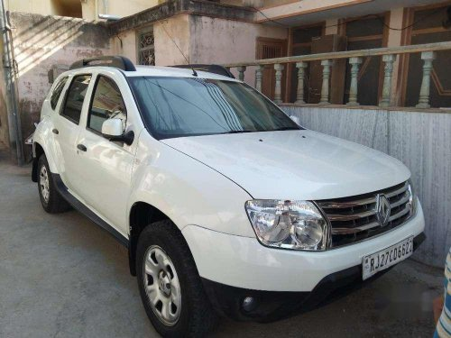 Renault Duster 85 PS RxL(Opt), 2014, Diesel MT in Jodhpur-13
