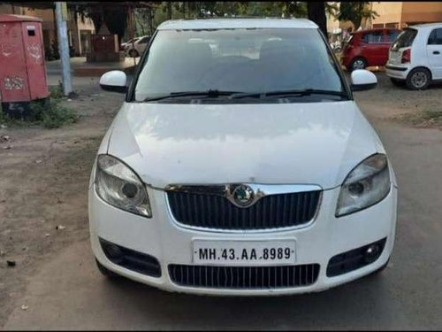 Used 2009 Skoda Fabia MT for sale in Pune