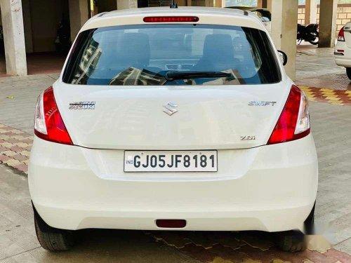 2013 Maruti Suzuki Swift ZDI MT for sale in Surat