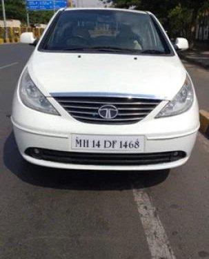2012 Tata Vista MT for sale in Pune