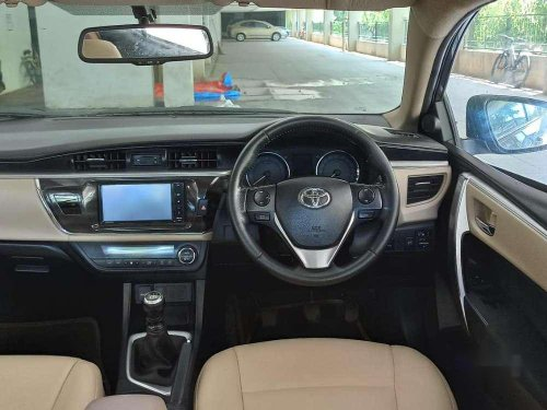 Used 2015 Toyota Corolla Altis 1.8 G MT in Mumbai-5
