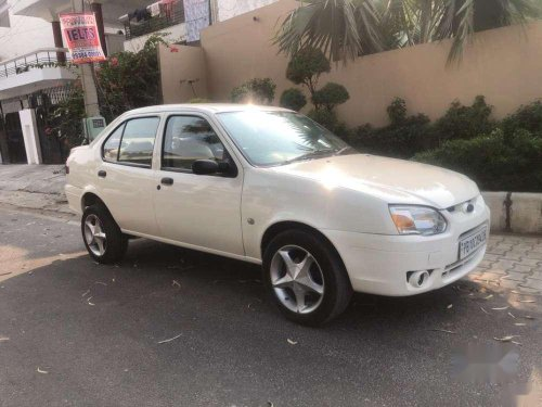 Used Ford Ikon 1.8 ZXi 2010 MT for sale in Ludhiana