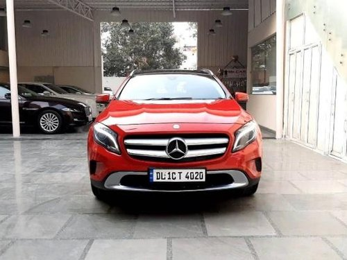 2015 Mercedes Benz GLA Class AT for sale in New Delhi