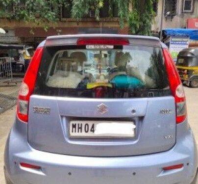 Maruti Ritz VXI 2013 MT for sale in Mumbai