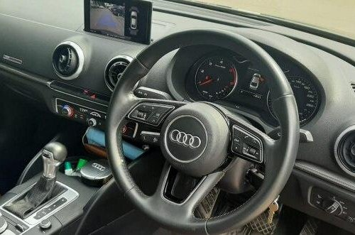 2019 Audi A3 AT for sale in Indore