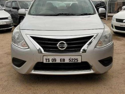 Nissan Sunny XL 2014 MT for sale in Hyderabad