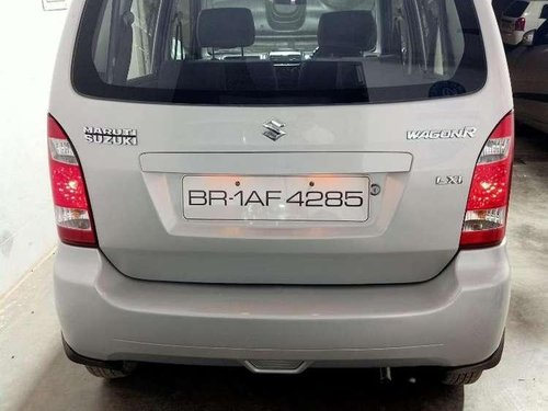 Used 2007 Maruti Suzuki Wagon R LXI MT in Patna