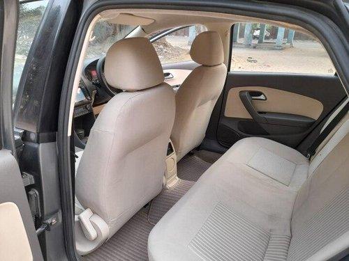 2013 Volkswagen Vento Diesel Comfortline MT in New Delhi