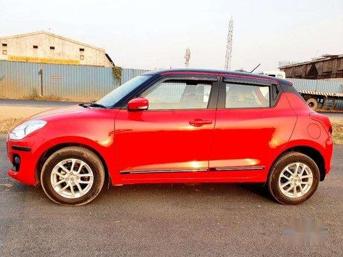 Used 2018 Maruti Suzuki Swift ZXI MT in Ahmedabad