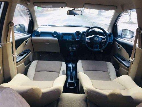 Honda Brio VX (O), Automatic, 2015, Petrol AT in Mumbai