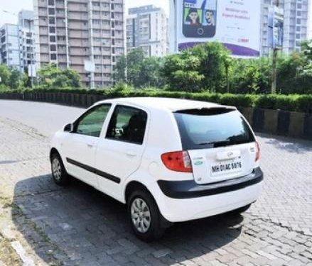2007 Hyundai Getz 1.3 GLS MT for sale in Mumbai