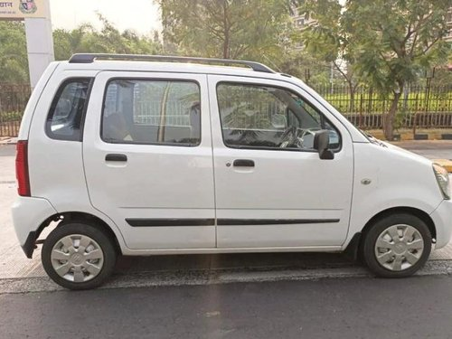 2009 Maruti Suzuki Wagon R MT for sale in Mumbai