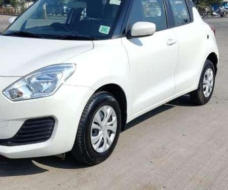 2018 Maruti Suzuki Swift VXI MT in Surat