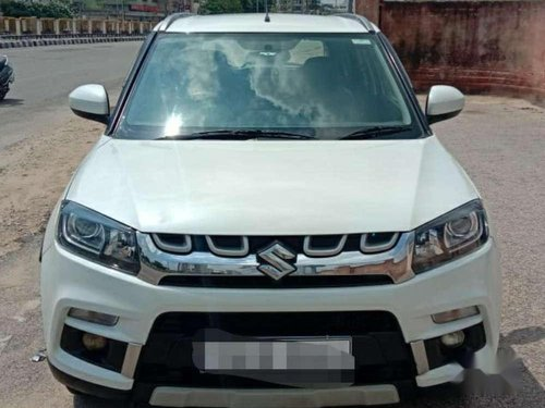 2017 Maruti Suzuki Vitara Brezza ZDi MT for sale in Jodhpur