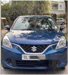 Used 2018 Maruti Suzuki Baleno Delta MT  in New Delhi