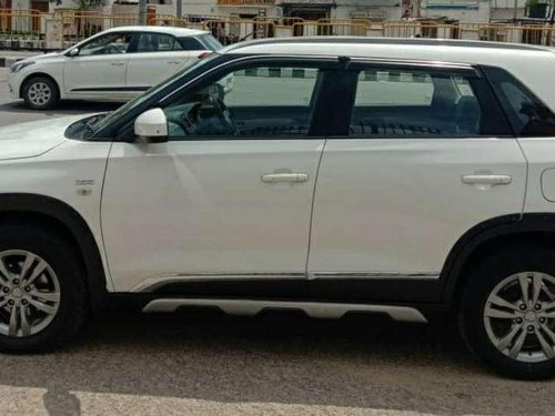 2017 Maruti Suzuki Vitara Brezza ZDi MT for sale in Jodhpur-8
