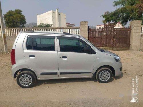 2012 Maruti Suzuki Wagon R LXI MT for sale in Ajmer
