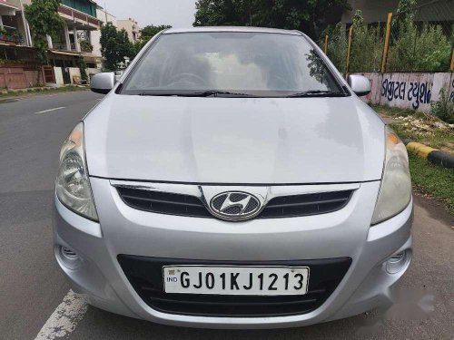 Used 2011 Hyundai i20 Magna 1.2 MT in Ahmedabad
