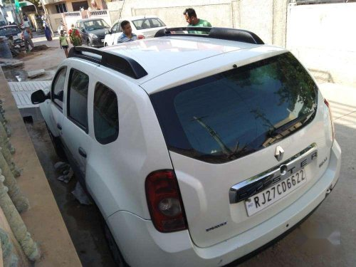 Renault Duster 85 PS RxL(Opt), 2014, Diesel MT in Jodhpur-11