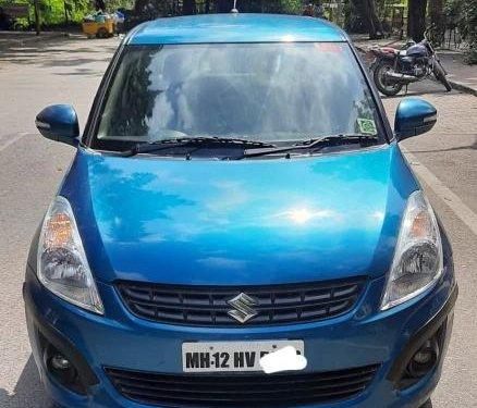Used 2012 Maruti Suzuki Swift Dzire MT in Pune