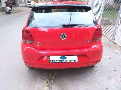 Volkswagen Polo GT TSI 2016 MT for sale in Tiruppur