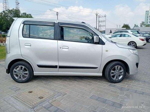 Used 2014 Maruti Suzuki Stingray MT in Nashik