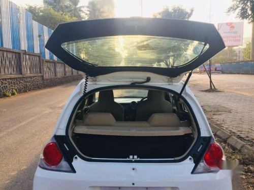 Honda Brio VX (O) 2015 Petrol AT in Thane