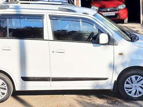 Used 2011 Maruti Suzuki Wagon R VXI MT in Guwahati
