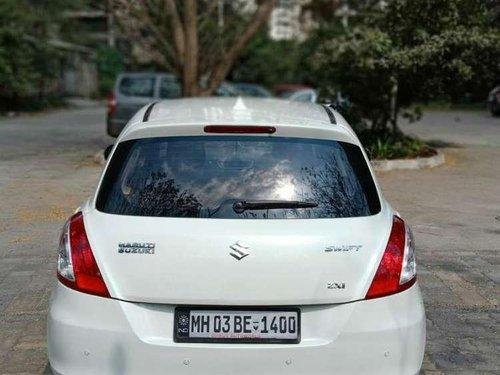2011 Maruti Suzuki Swift ZXI MT for sale in Thane