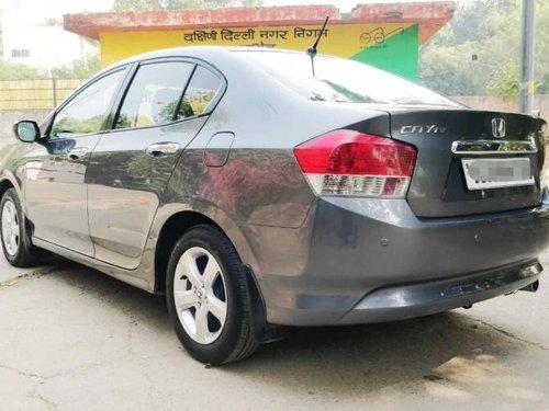 Used 2009 Honda City 1.5 V AT for sale in New Delhi
