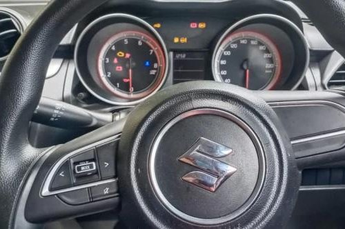 2020 Maruti Suzuki Swift VXI MT for sale in Chennai